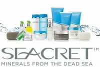 Do you want to know a Seacret?