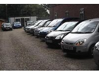 WE NOW SELL CHEAP RUNNERS WITH MOT £400 - CALL ON 01902399912