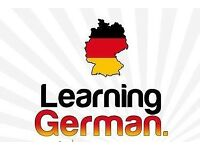 German Intermediate Class