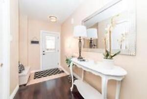 For Sale Fabulous 3 Bedroom Freehold Townhouse