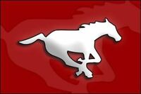 Stampeders vs Alouettes Great Seats Aug 1