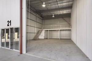 INDUSTRIAL SHED 164m2 FOREST GLEN Forest Glen Maroochydore Area Preview