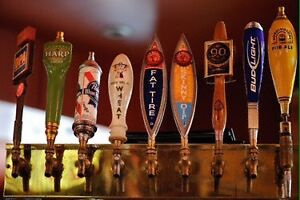 Searching for Beer tap handles