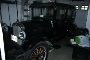 1927 Chevrolet - Fully Restored