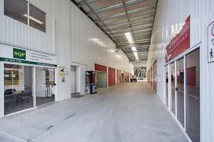 SMALL INDUSTRIAL WAREHOUSE FOR LEASE $155 per week Forest Glen Maroochydore Area Preview
