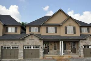 Ancaster Freehold Townhouse for Rent