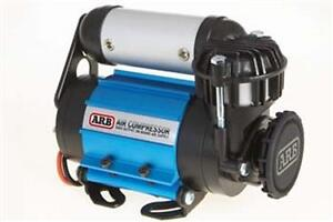 ARB AIR COMPRESSOR @ OFFROADADDICTION London Ontario image 1