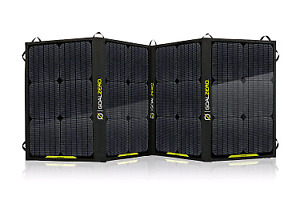 Nomad Foldable 100 Watt Solar Panel