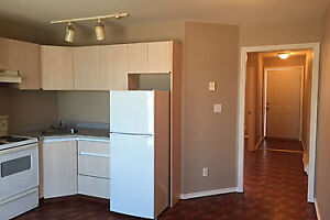 **AVAILABLE IMMEDIATELY** One Bedroom Condo Downtown!