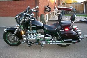 2000 Honda Valkyrie REDUCED