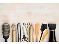 Barbers, Hairdressers, Nails, Waxing,, etc - improve income & work for yourself at a fixed price!