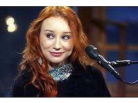 Tori Amos Manchester Palace Theatre Thursday 5th October
