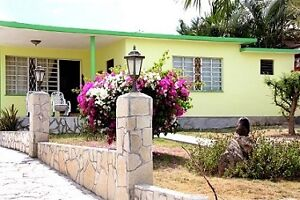 Authentic Cuba Vacation -  Beach House #5-1