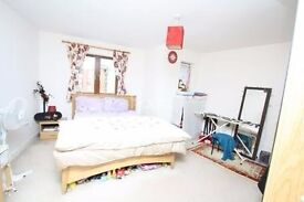 Spacious Triple Bedroom in a lovely 3bed Terraced house near to Town center