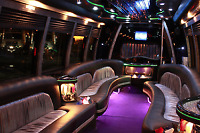 LIMOUSINES for rent -Xmasparties-weddings-PARTYBUSES