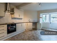 2 bedroom flat in Long Street, Tetbury, GL8 (2 bed)
