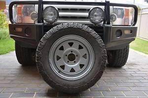 Land Rover Discovery 3 Wangaratta Wangaratta Area Preview