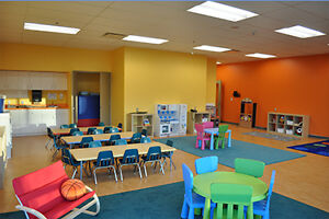 SPACES NOW AVAILABLE FOR PRESCHOOL!!!! Kingston Kingston Area image 3