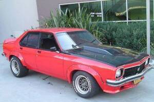Wanted: Holden Torana Wanted to buy good condition or rebuild, pay Cash