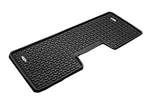 TAPIS ARRIERE/REAR FLOOR MAT FORD F150 CREWCAB- 2009-2014