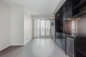 Luxurious 1 Bedroom Condo In The Heart Of Financial District!