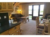 Timeshare Rental, Scandanavian Village, Aviemore. Week 9 (4th March to 11th March).