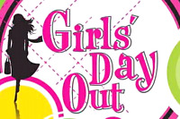 Girls' Day Out!