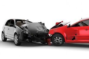 SKY Auto Collision