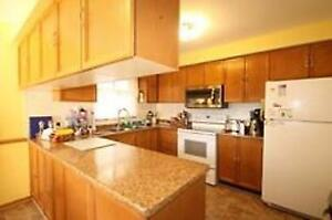For Sale Two-Storey Home