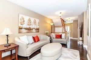 For Sale Bright Open Concept Main Floor House