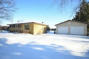 3 bedroom Main floor in a house Available November 15,2018
