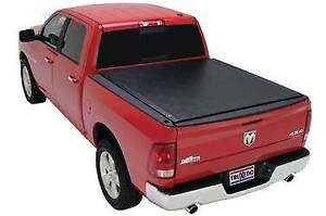 09+ Dodge Ram 6.4 Foot Box- Lo Pro QT Tonneau Cover