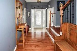 For Sale Luxury Brooklin Town Home