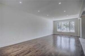 For Sale Fully Renovated House With Hardwood Floor