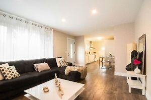 3 BEDROOM APARTMENT- ALL INCLUDED AND CLOSE TO ALL SERVICES