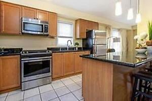For Sale Beautiful 3 Bedroom End Unit Town Home