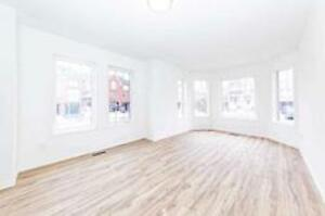 For Sale Beautiful & Bright Freehold End Unit Town home