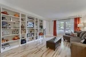For Sale Beautiful & Tasteful Top To Bottom Renovated House