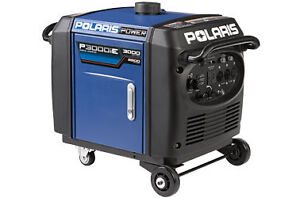 Polaris Power Equipment P3000I - Save $400.00 off