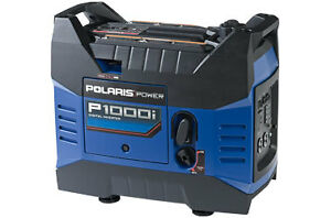 Polaris Power Equipment P1000i Generators - save $150.00