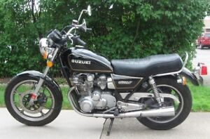 Classic Perfect For Beginners Motorcycle For Sale!