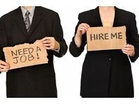 Female looking for a long term career! No time wasters please! Only serious offers!