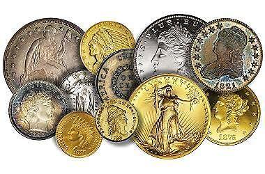 Louisiana Coin Exchange