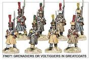 28mm Napoleonic French