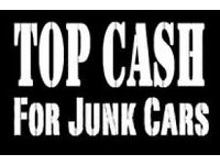 QUICK CASH FOR UNWANTED CAR - 07905619525