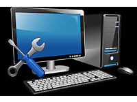 Computer repair! Can fix any issue! Home and small business support!