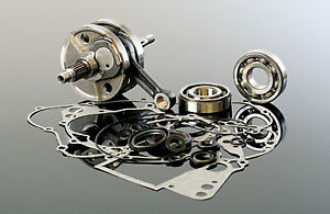 Wiseco Crankshaft Crank Kit Yamaha YZ250 2001-2002