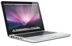 MacBook Pro (13-inch) 4gb RAM, SSD 256gb, + Magic Mouse and Keyb