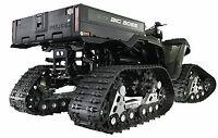Polaris 800 BIG BOSS 6X6 TRACKS