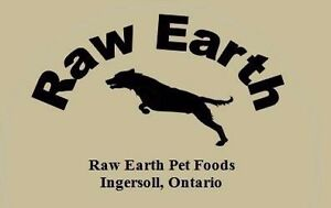 Raw for pets!